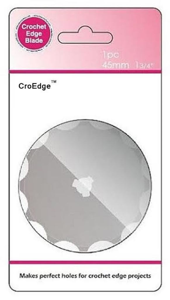 Our CroEdge Blades for Making Crochet Holes in Fleece and Flannel-croedgeblade-jpg