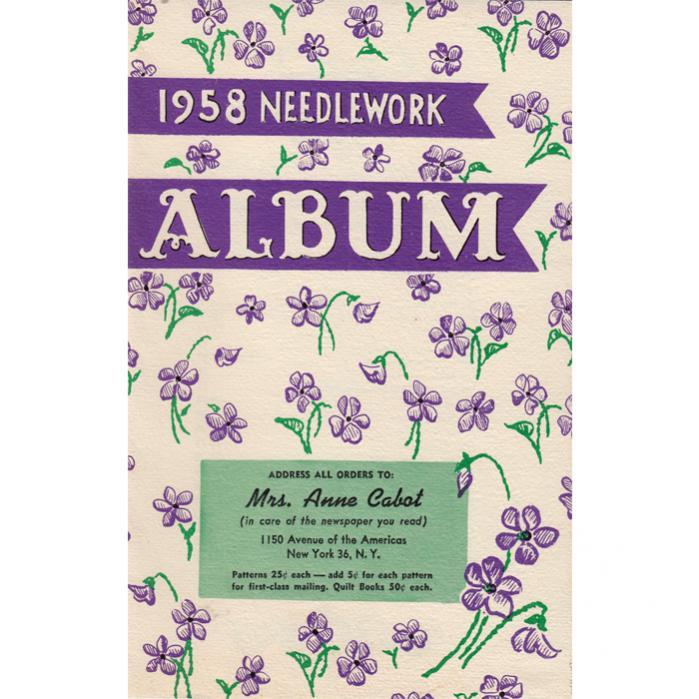 Anne Cabot 1958 Needlework Album-anne-cabot-1958-needlework-album-front-cover-jpg