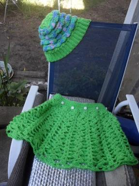 """Did someone say """"baby shower""""?-lime-green-set-jpg"""