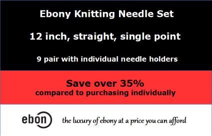Save big on Ebony Crochet Hooks and Needle sets!-st-jpg