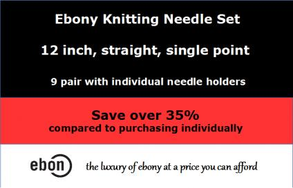 Save big on Ebony Crochet Hooks and Needle sets!-st-jpg