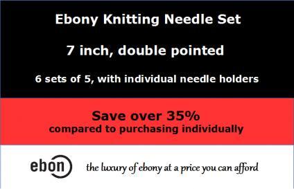 Save big on Ebony Crochet Hooks and Needle sets!-dp-jpg