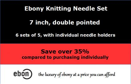 Save big on Ebony Crochet Hooks and Needle sets!-dp-jpg