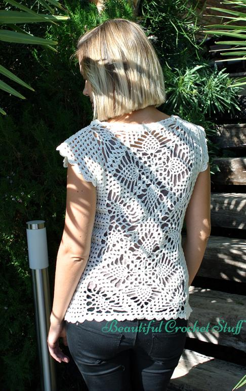 Crochet White Top Pattern-crochet-top-pattern-jpg