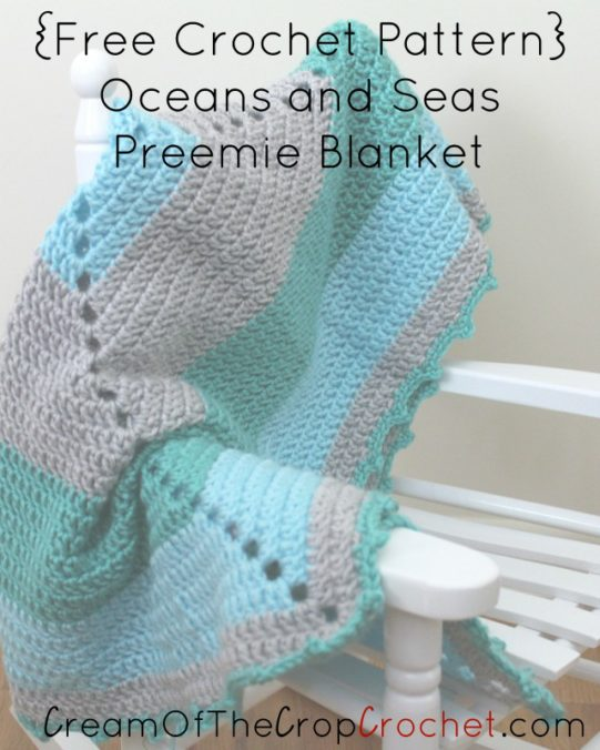 Crochet Oceans and Seas Preemie Blanket-oceans-seas-preemie-blanket-pin-541x676-jpg