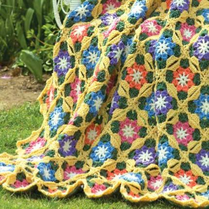 Sunny Day Flowers - Free Pattern-13087811_470469483148911_4557658227333546283_n-jpg