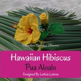 Hawaiian CAL Flower Pattern #1 Yellow Hawaiian Hibiscus-hawaiian-hibiscus-jpg