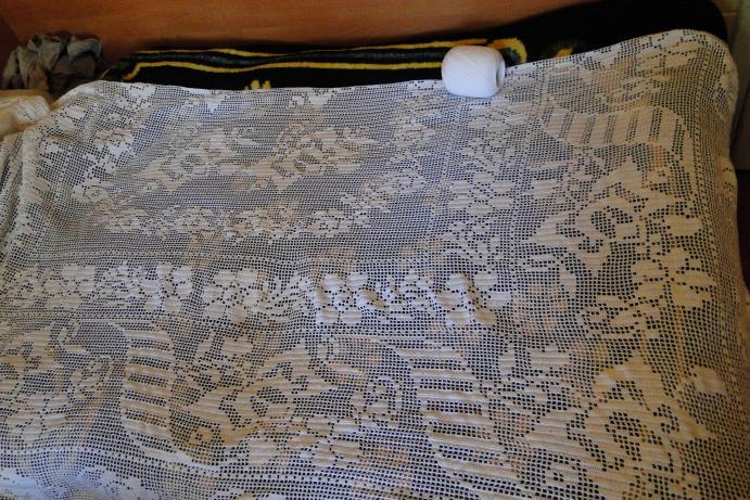 It is a half of the bedspread-dsc00468-jpg