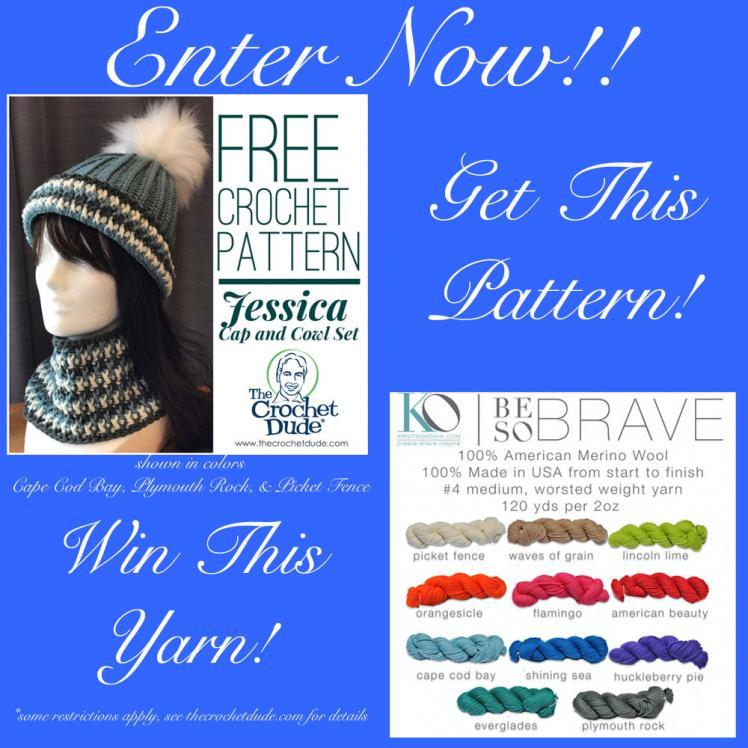 Yarn Giveaway & FREE pattern!-jessicagiveaway-jpg