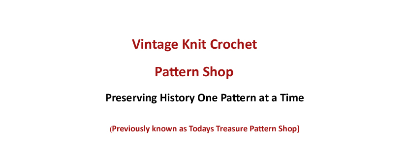 Introducing Vintage Knit Crochet Pattern Shop-facebook-logo-jpg