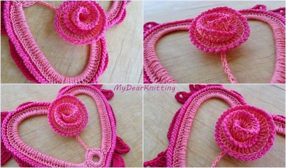 Gorgeous Crochet Heart with a Rose - Tutorial-crochet-2-jpg