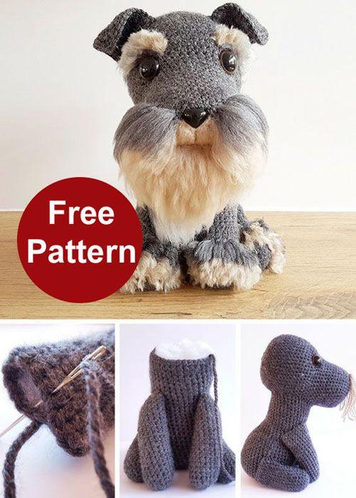 Amigurumi Dog Fur - Free Crochet Pattern-d3a2d7442d79370b0d4a6f41a18304ff362bd853_9b55b88b7c621cd4fa63283fc5e8db41a9d597b4_facebook-jpg
