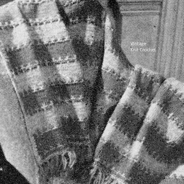 Free Crochet Afghan Pattern, Fleur di Lis-knitted-fleur-de-lis-afghan-pattern-jpg
