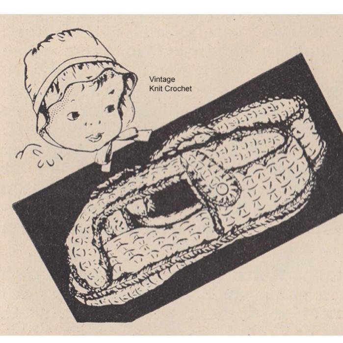 Infant Crochet Sandals-infants-crochet-sandals-pattern-jpg