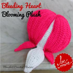 Bleeding Heart Flower Plush-bleeding-heartflower-plush-1-jpg
