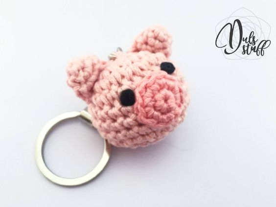 Pretty in Pink-keyring-jpg