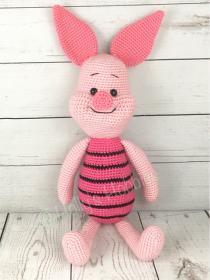 Pretty in Pink-piglet-jpg