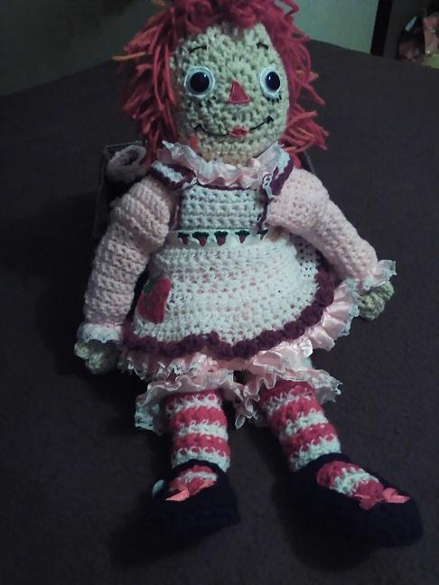 raggety ann/andy baby set-doll-jpg