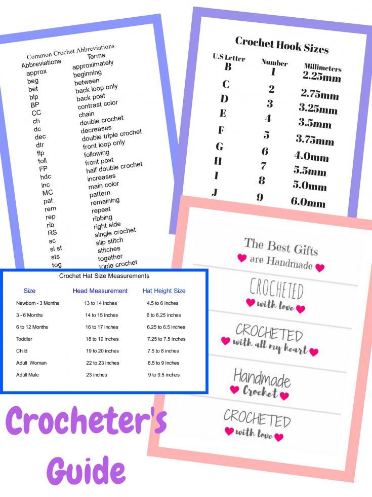 Crocheter's Guide-phto-jpg