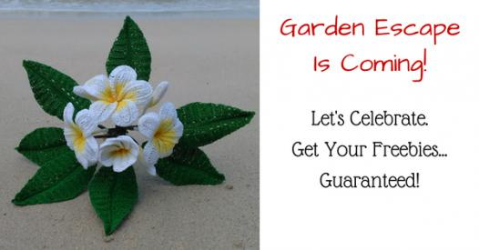 Celebrate The Launch Of The Crochet Garden Club: Earn Free Prizes... Guaranteed!-unbox-experience-youll-lovea-crochet-garden-retreat-delivered-5-jpg