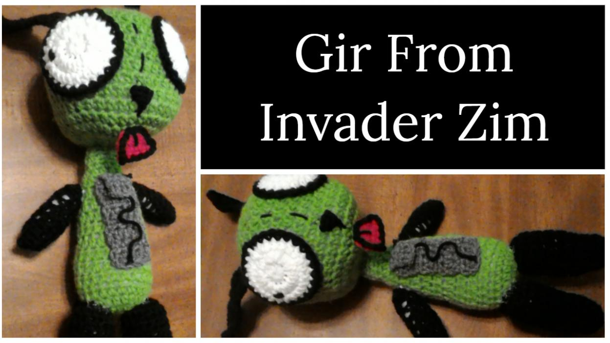 Gir from Invader Zim (Puppy Disguise)-post-jpg