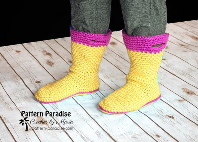 April Showers Slippers for Women, size 4-12, Men, size 6-16-april3-jpg