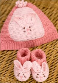 Bunny Booties Free Crochet Pattern (English)-bunny-booties-free-crochet-pattern-jpg