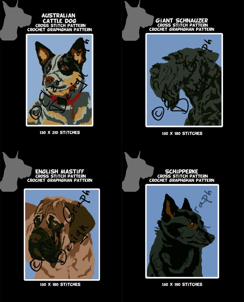 English Mastiff, Schipperke, Australian Cattle Dog, Giant Schnauzer.-untitled-12-jpg