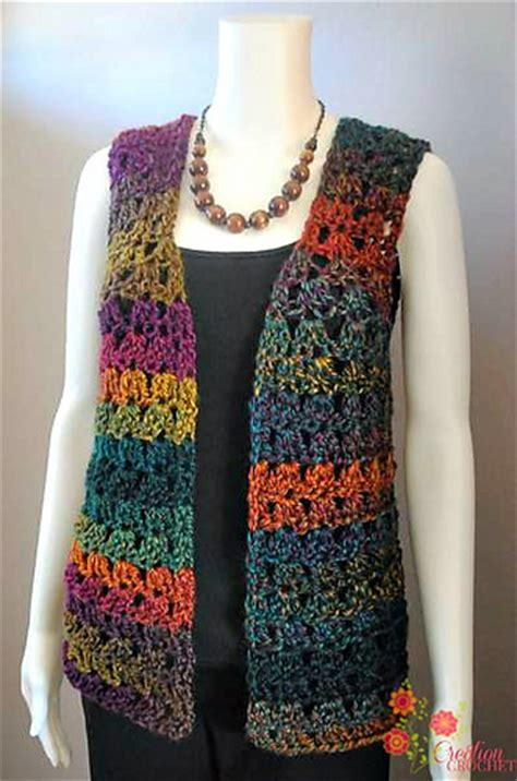 Unique Shell Vest Free Crochet Pattern (English)-unique-shell-vest-free-crochet-pattern-jpg