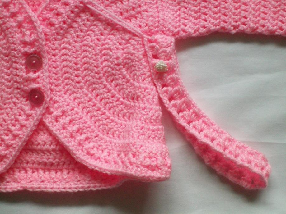 girl's cardigan done and a picture of both the boy's and the girl's cardigan-005-jpg