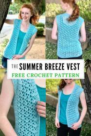 "Summer Breeze Vest for Women, 30"" to 50"" bust-vest-jpg"