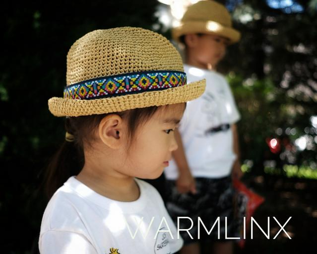 """Devon Hat for children and adults, 15.5""""-24.5"""" circumference-hat1-jpg"""