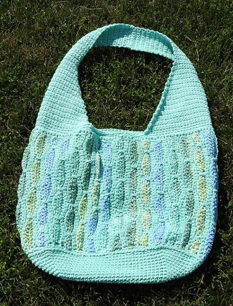 Feather Storm Tote Bag-tote1-jpg