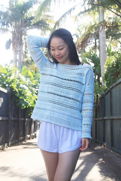 Coastal Shores Sweater for Women, XS-3XL-sweater-jpg