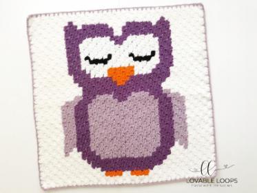 Five Animal C2C Baby Blankets-babyr-jpg