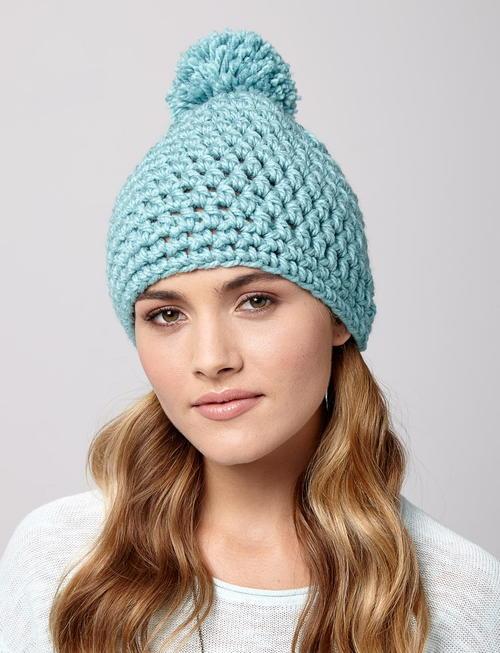 Snow Drift Hat Free Crochet Pattern (English)-snow-drift-hat-free-crochet-pattern-jpg