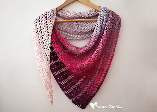 Shell and Lace Shawl for Women-shawl-jpg