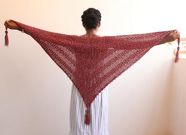 C2C Mesh Shawl for Women-shawl1-jpg