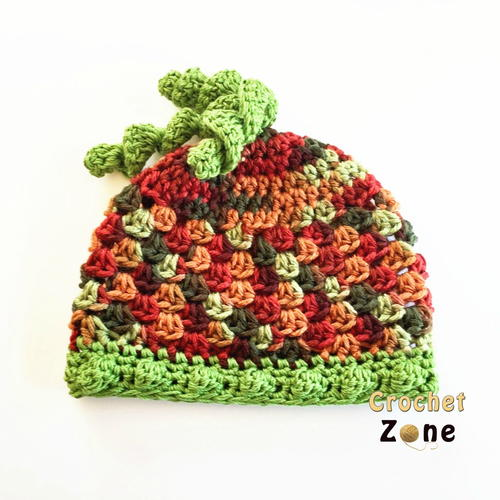 Harvest Beanie Hat Free Crochet Pattern (English)-harvest-beanie-hat-free-crochet-pattern-jpg