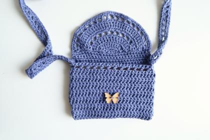 Eyelet Crochet Purse for Girls or Women-bag1-jpg
