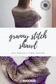 C2C Granny Stitch Triangle Shawl-shawl1-jpg