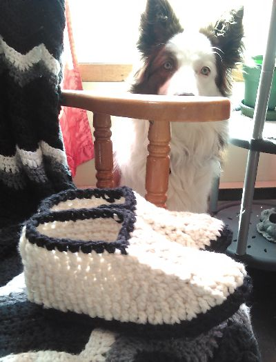 Four More Cute Slippers for Women-slippers1-jpg