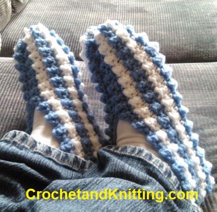 Four More Cute Slippers for Women-slippes2-jpg