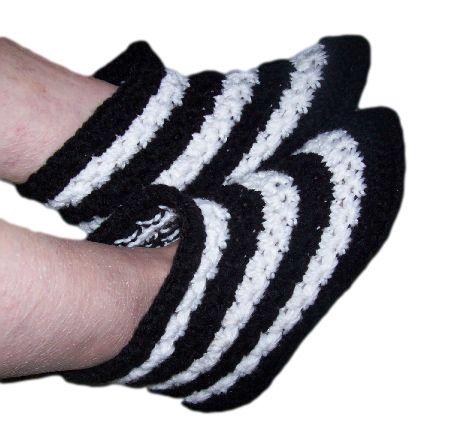 Four More Cute Slippers for Women-slippers5-jpg
