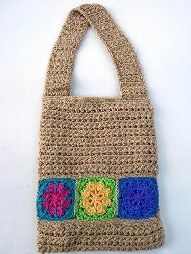 Flower Body Bag Purse Free Crochet Pattern (English)-flower-body-bag-purse-free-crochet-pattern-jpg