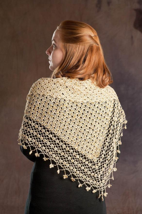 Crocheted Shawl for Women-shawl1-jpg