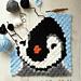 Another Wildlife C2C Square, Baby Penquin-penguin-jpg