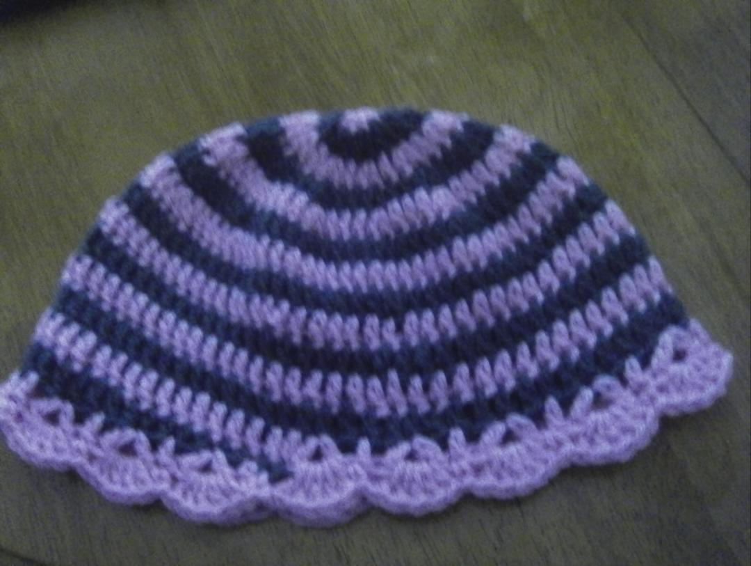 Spiral Hat just finished-spiral-hat-jpg