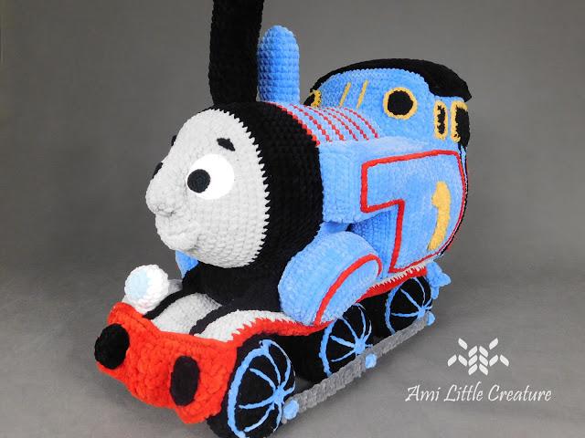 Thomas the Train Tank Engine-thomas-jpg