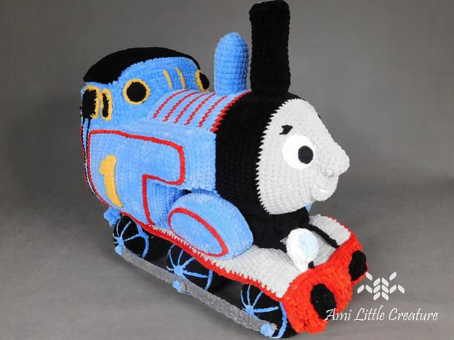 Thomas the Train Tank Engine-thomas2-jpg